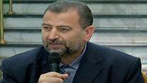 حماس: اتفقنا على تمكين حكومة الوفاق الفلسطينية من ممارسة مهامها في الضفة وغزة