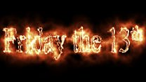 Friday 13th: Why is it unlucky?