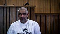 Apartheid: justice rendue à Ahmed Timol 46 ans après sa mort