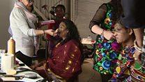 تغییر قوانین در بنگلادش موارد اسیدپاشی را کاهش داده