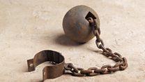 ما معنى عبارة MODERN DAY SLAVERY؟ تابعوا إكسترا لمعرفة المزيد