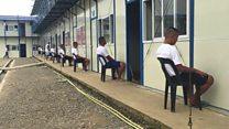 ဖိလစ်ပိုင်က မူးယစ်ပြန်လည်ထူထောင်ရေးစခန်း