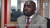 Murkomen: Marekebisho ya sheria za uchaguzi yataifaa Kenya