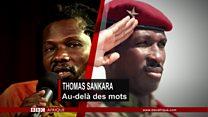 "Thomas Sankara, cet ""héritier"" nommé Sams'K Le Jah"