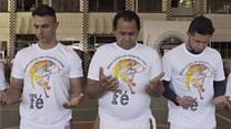'O berimbau vai aonde o terno não chega': como evangélicos estão usando a capoeira para conquistar fiéis