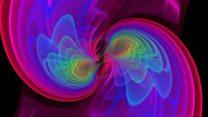 راز دانش: چرا یافتن امواج گرانشی تا این حد طول کشید؟