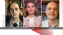 در برابر موضع دوپهلوی آمریکا، ایرانیها چقدر یک صدا هستند؟