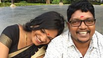 Meet India's first complete transgender couple