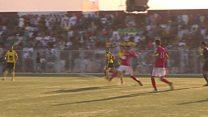 دخالت سیاستمداران در فوتبال مقامات فیفا را به کابل کشاند