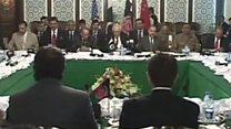 عمان میزبان نشستی با هدف جستجوی راههای آغاز مذاکرات صلح با طالبان