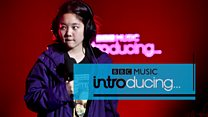 Superorganism - Something For Your M.I.N.D. (BBC Music Introducing session)