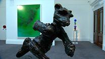 Grenfell art auction raises £1.9m