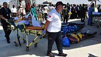 Attentat meurtrier en Somalie : le général Abdiwahab Abdullahi a décrit les tentatives de sauvetage
