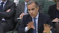 'Pound's fall has driven inflation'
