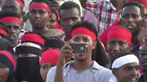 """Dolor e indignación en Somalia tras """"el peor ataque en la historia"""" de Mogadiscio"""
