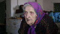 Найстаршій жінці в Україні виповнилося 117 років