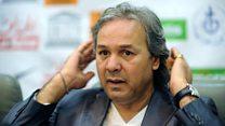 Rabah Madjer, nouveau sélectionneur de l'Algérie