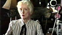 Archive: Bette Davis on favourite lines