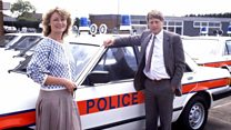 Crimewatch through the years