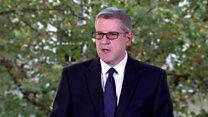 MI5 'evolving to match terror threat'