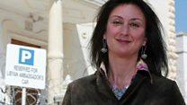 اتحادیه اروپا قتل روزنامه نگار سرشناس مالتایی را محکوم کرد