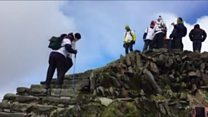 Snowdon record hope after heart surgery