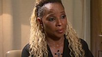 Blige: US still 'separated' on race