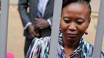 Roselyn Akombe: Nahofia maisha yangu sirudi Kenya karibuni
