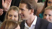 Хто такий Курц і що він обіцяє Австрії?