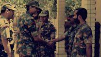 जब विदेशी धरती पर मारे गए सैकड़ों भारतीय सैनिक