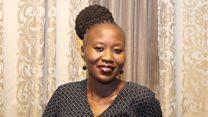 Kenya election official Roselyn Akombe: 'I didn't feel safe'