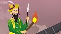 ਕੀ ਹੈ ਭਾਰਤ ਵਿੱਚ ਪਟਾਕਿਆਂ ਦੇ ਆਉਣ ਦਾ ਇਤਿਹਾਸ?