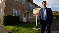 Meet the teen millionaire estate agent