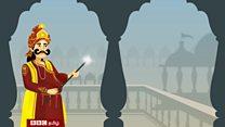 இந்தியாவிற்கு பட்டாசு அறிமுகமானது எப்படி?