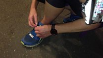 Female joggers 'harassed while running'