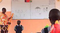 Malaika, un modèle d'éducation Congolais