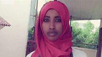 Mogadishu victim died day before graduation