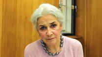 Anna Raeburn: I had a backstreet abortion