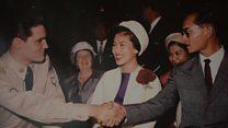 ในหลวง ร.9: พระราชานักการทูตผู้ทรงย้ำความสัมพันธ์ระหว่างประชาชน