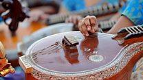 నలభై ఏళ్లుగా అంతరిక్షంలో భారతీయ పాట