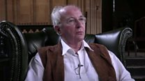 Philip Pullman on his long-awaited new book