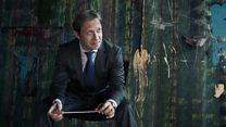 BBC Philharmonic Studio Concerts: Lyadov, Sofia Gubaidulina, Ravel & Ibert