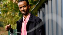 Mohamed, ancien pirate somalien à la quête d'une nouvelle vie