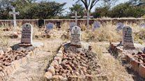 Namibie: le génocide oublié de 1904