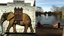 Insta-battle for City of Culture pair