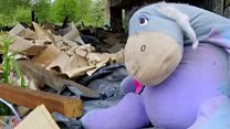 The costly crime of fly-tipping