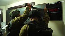 الجيش الإسرائيلي يغلق شركات اعلامية فلسطينية