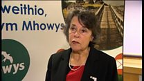 Apology for children's services failings
