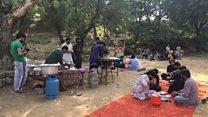 اسلام آباد کی قائداعظم یونیورسٹی میں تعلیمی سرگرمیاں معطل