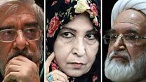 آیا حکومت ایران در فکر رفع حصر است؟